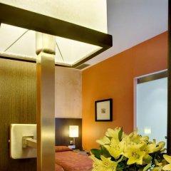 Отель Medinaceli 4* Стандартный номер с различными типами кроватей фото 32