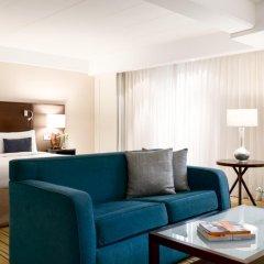 Renaissance Amsterdam Hotel 5* Номер Делюкс с двуспальной кроватью фото 2