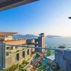 Отель Kalima Resort & Spa, Phuket 5* Номер Делюкс с двуспальной кроватью фото 5
