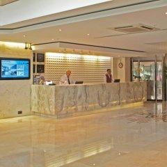 Kent Hotel Istanbul Турция, Стамбул - 3 отзыва об отеле, цены и фото номеров - забронировать отель Kent Hotel Istanbul онлайн интерьер отеля фото 3