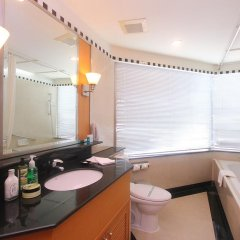 Отель Jasmine City 4* Люкс с разными типами кроватей фото 4