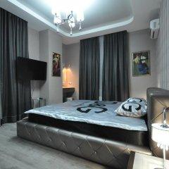 Апартаменты Греческие Апартаменты Улучшенные апартаменты с различными типами кроватей фото 12