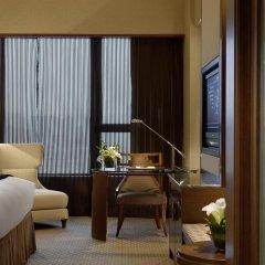 Отель Sofitel Macau At Ponte 16 4* Улучшенный номер с различными типами кроватей фото 3