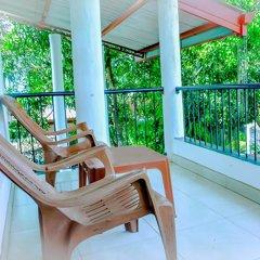 Отель Villu Villa 2* Номер категории Эконом с различными типами кроватей фото 2