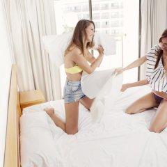 Hotel Playasol Mare Nostrum 3* Стандартный номер с 2 отдельными кроватями фото 6