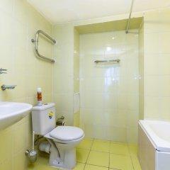 Гостиница АкваЛоо 3* Апартаменты с двуспальной кроватью фото 12