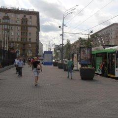 Апартаменты Kremlin Suite Apartment Москва городской автобус
