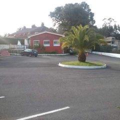 Отель Ocean side парковка