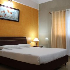 Отель Paradise Village Beach Resort Индия, Гоа - отзывы, цены и фото номеров - забронировать отель Paradise Village Beach Resort онлайн комната для гостей фото 5