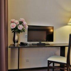 Гостиница Воронцовский 4* Номер Комфорт с двуспальной кроватью фото 5