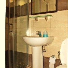 Rea Hotel ванная