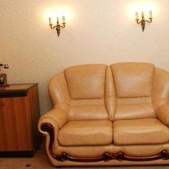 Гостиница Аристократ Кострома 3* Улучшенный люкс с различными типами кроватей фото 8