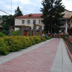 Гостиница Filvarki-Centre фото 2