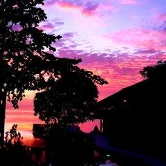 Отель Clear View Resort 3* Бунгало с различными типами кроватей фото 38