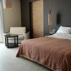 Hotel Dune 4* Номер Делюкс с различными типами кроватей фото 10