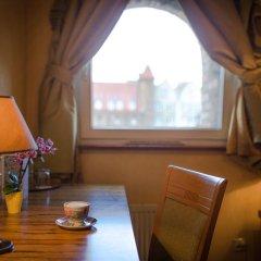 Отель Królewski Польша, Гданьск - 6 отзывов об отеле, цены и фото номеров - забронировать отель Królewski онлайн в номере