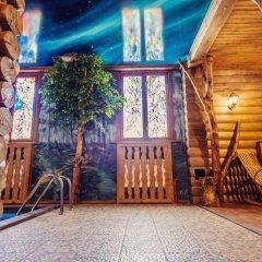 Resort Hotel Voyage бассейн