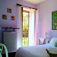 Отель B&b Al Giardino Di Alice 2* Стандартный номер фото 4