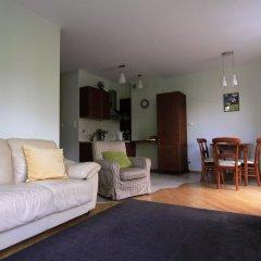 Отель Norda Apartamenty Sopot Улучшенные апартаменты с различными типами кроватей фото 2