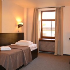 Гостиница ReMarka на Столярном Стандартные номера с различными типами кроватей фото 21
