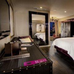 Отель The Cromwell США, Лас-Вегас - отзывы, цены и фото номеров - забронировать отель The Cromwell онлайн сейф в номере