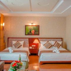 Northern Hotel 4* Семейный люкс с двуспальной кроватью фото 4