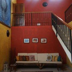 Апартаменты Accra Royal Castle Apartments & Suites Люкс фото 26