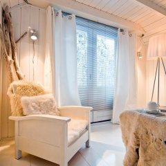 Herangtunet Boutique Hotel 3* Стандартный номер с различными типами кроватей фото 29