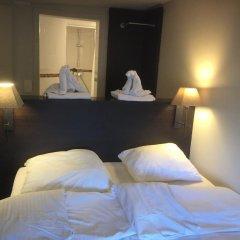Hotel Gulden Vlies 2* Номер категории Эконом с различными типами кроватей