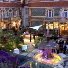 St. James' Court, A Taj Hotel, London 4* Классический номер с двуспальной кроватью фото 3