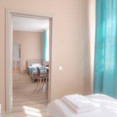 Гостиница Гостинный Дом Стандартный номер разные типы кроватей фото 11