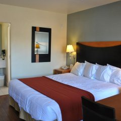 Отель Sunset Motel 2* Номер Делюкс с различными типами кроватей фото 3