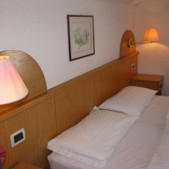 Hotel Nès Crépes 2* Стандартный номер