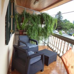 Отель Hospedagem Casa do Largo Стандартный номер разные типы кроватей фото 4