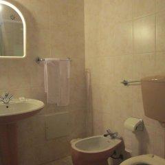 Отель Alojamento Baleal à Vista ванная