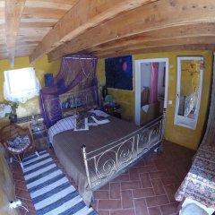 Отель Margarida's Place комната для гостей фото 3