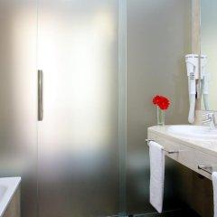 Expo Hotel Barcelona 4* Улучшенный номер с различными типами кроватей фото 3