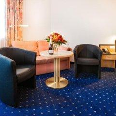 Отель Bünda Davos Швейцария, Давос - отзывы, цены и фото номеров - забронировать отель Bünda Davos онлайн комната для гостей фото 2
