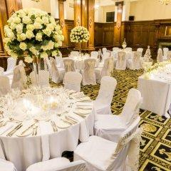Отель The Midland - Qhotels Манчестер помещение для мероприятий фото 2