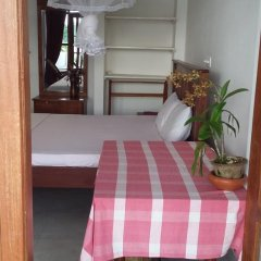 Отель House of water Lily сауна