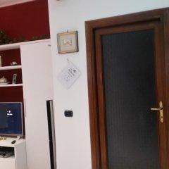 Отель BBCinecitta4YOU Стандартный номер с различными типами кроватей фото 22