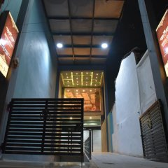 OYO 15123 Hotel Ryaan интерьер отеля фото 2