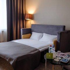 Гостиница Holiday Inn Moscow Tagansky (бывший Симоновский) 4* Представительский люкс с различными типами кроватей фото 15