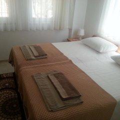 Отель Oase Apart Калкан комната для гостей