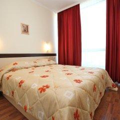 Отель Aparthotel Belvedere 3* Апартаменты с различными типами кроватей фото 29