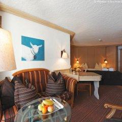 ERMITAGE Wellness- & Spa-Hotel 5* Полулюкс с различными типами кроватей фото 5