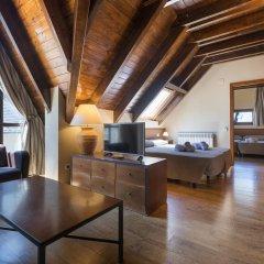 Отель Aparthotel La Vall Blanca удобства в номере фото 2