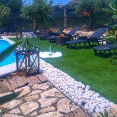 Отель MennulaVirdi Country House Агридженто