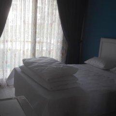 Отель Derin Butik Otel Стандартный номер фото 6