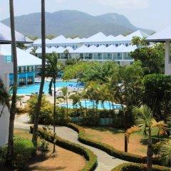 Отель Grand Paradise Playa Dorada - All Inclusive фото 11